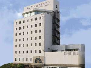 新山口ターミナルホテルの写真