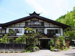 白骨温泉 小梨の湯 笹屋の写真