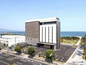 REX HOTEL 別府の写真