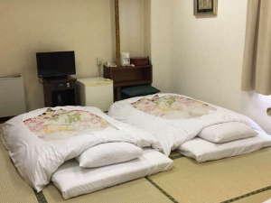 ビジネスホテル松井