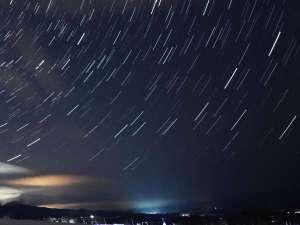 まわる星たち