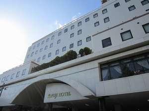 ワカヤマ第2冨士ホテルの写真