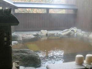 湯の森くす:つるつるとした感触でお肌になじみます。湯上りポカポカ♪