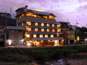 渋温泉 大陽館 ヤマト屋の写真