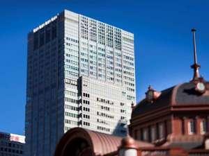 ホテルメトロポリタン丸の内の写真