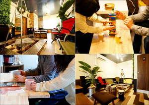 WE HOME~ホテル+ホステル&キッチン~(市川・船橋)の写真