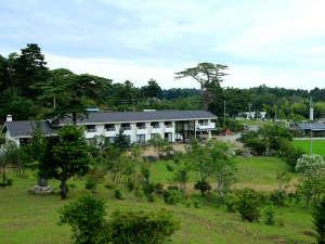 蒲庭館の写真