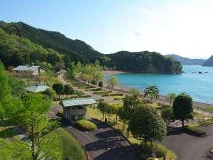 孫太郎オートキャンプの写真