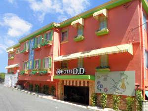 HOTEL D.Dの写真