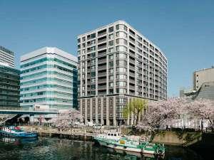 ホテル エディット 横濱の写真