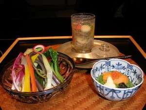 料理の宿 伊豆のうみ