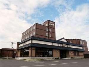 稚内声問温泉ホテルめぐまの写真