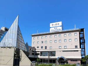 本荘グランドホテルの写真