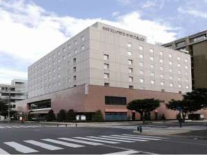 薬湯風呂 ホテルグランテラス帯広(BBHホテルグループ)の写真