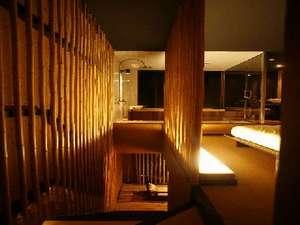 全室露天風呂付の隠れ宿 金乃竹 仙石原