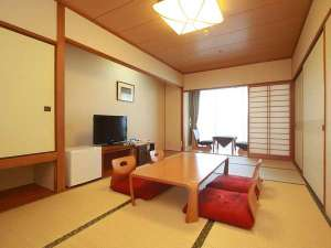 福岡サンパレス ホテル&ホール:和室