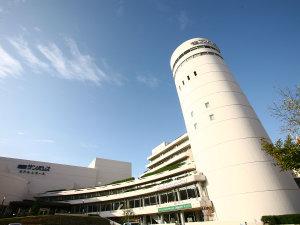 福岡サンパレス ホテル&ホール:ライブやイベント、会議や観光にも最適な立地!福岡サンパレス ホテル&ホール