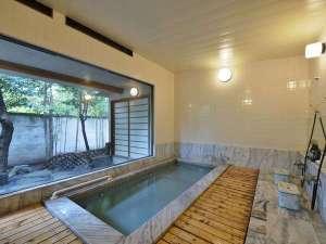 かいひん荘鎌倉:*男性用大浴場。(温泉ではありません)