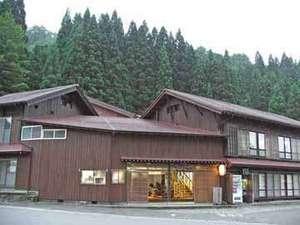 永井旅館の写真