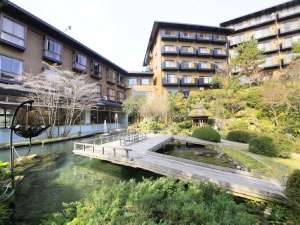 湯坂温泉 自家源泉の宿 賀茂川荘の写真