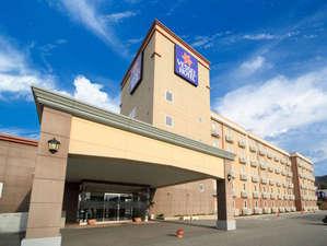 ベッセルホテル東広島の写真