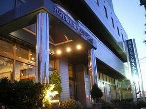 袋井プリンセスホテルの写真