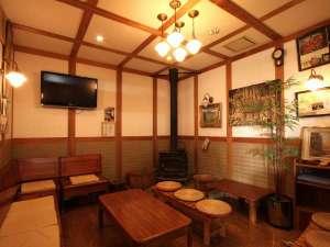 野沢温泉 山三荘