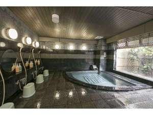 東館大浴場