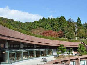 縄文温泉の宿 真脇ポーレポーレの写真