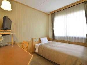 ホテル パレス名古屋:1番人気のスタンダードシングル