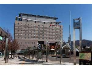 上田東急REIホテルの写真