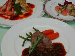 レストラン&スモールイン カッセル