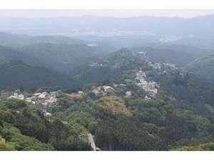 奈良県吉野山 太鼓判:本来の静けさを取り戻したマイナスイオンたっぷりの日本有数の森林地帯