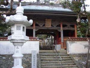 あしずり温泉郷 みさきホテル:金剛福寺2
