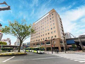 JR東日本ホテルメッツ 赤羽の写真