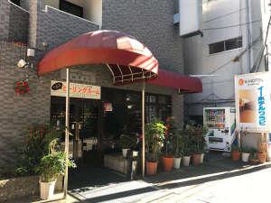 E-Hotel Warabi