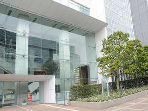 小田急ホテルセンチュリーサザンタワーの写真
