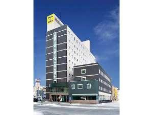 スマイルホテル旭川の写真