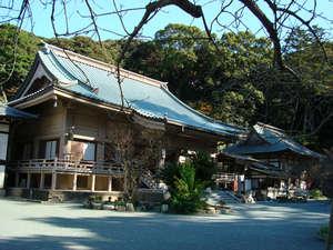 ロイヤルホテル 宗像(旧:玄海ロイヤルホテル)