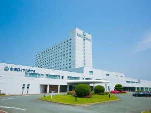 玄海ロイヤルホテル