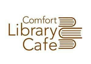 コンフォートホテル神戸三宮:【コンフォートホテルの新基準】ライブラリーカフェを新設♪