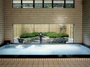 ホテル弥太郎:【マリノクア弥太郎】。当館隣にある別館では、温泉をお愉しみいただけます♪