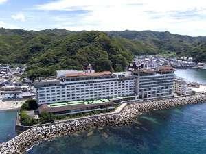 鴨川ホテル三日月の写真