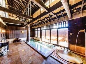 石和名湯館 糸柳の写真