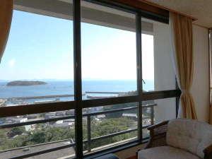 海味料理 マルトラ別館:マルトラ別館は吉良温泉の高台に位置する旅館です。