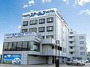 潮来ステーションホテルの写真