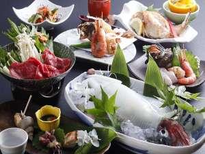 香住 海の町の海鮮料理宿 大吉