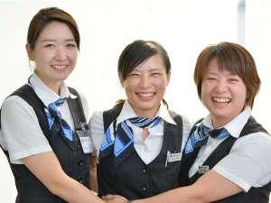 宇和島オリエンタルホテル:【ようこそ宇和島へ!】私たちが笑顔で心あたたまるおもてなしをお約束いたします♪