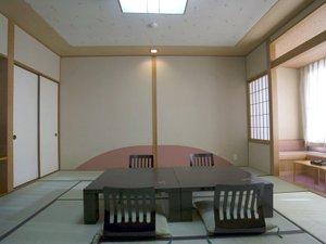 帝釈峡観光ホテル錦彩館