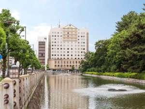 ホテルマイステイズ松山の写真